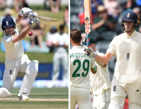 Kent Stars named in England Squad