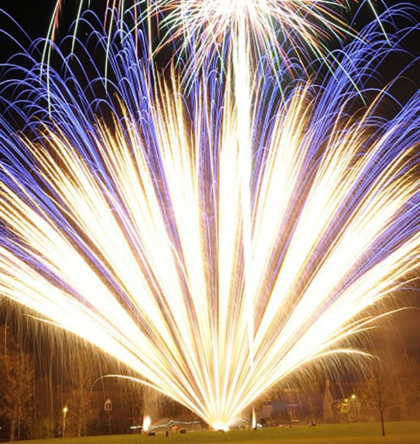 Funfair & Fireworks Spectacular postponed until 2021