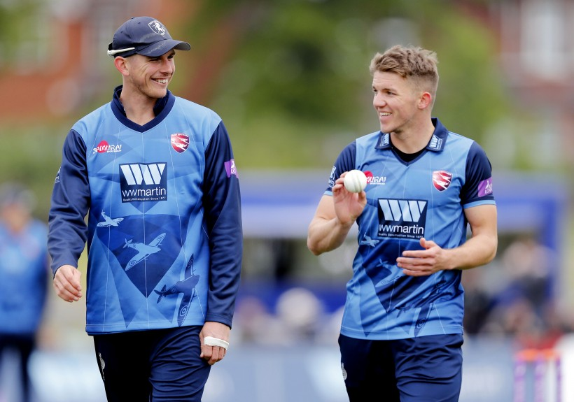 Kent to face Suffolk in one-day match