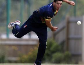 Stewart takes 8 wickets Down Under