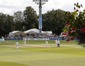 Wickets tumble on Day Three