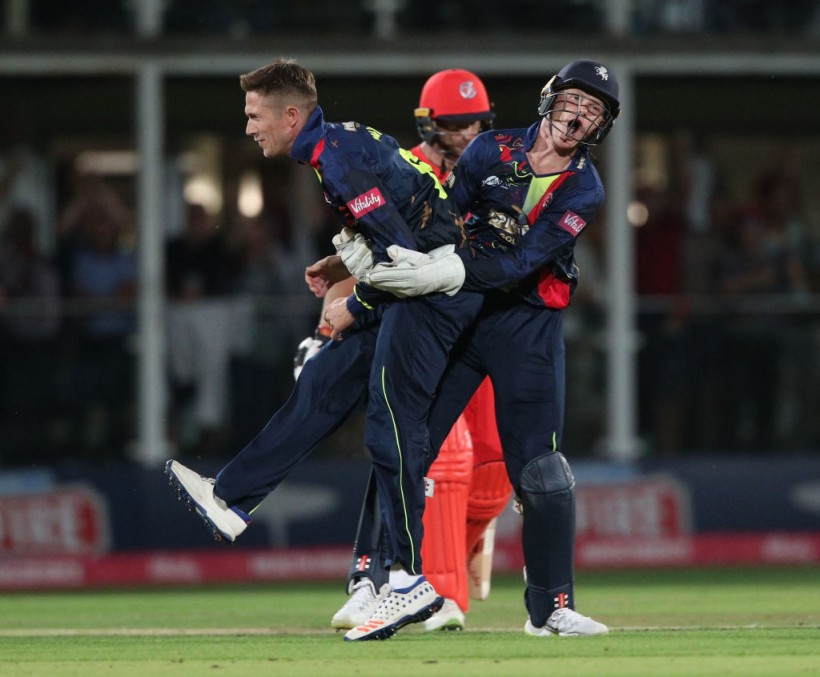 Billings and Denly named in England T20I squad