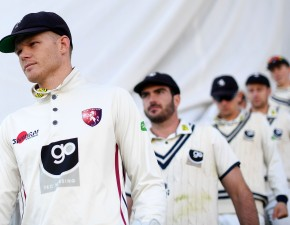 Kent Cricket's Division One fixtures revealed