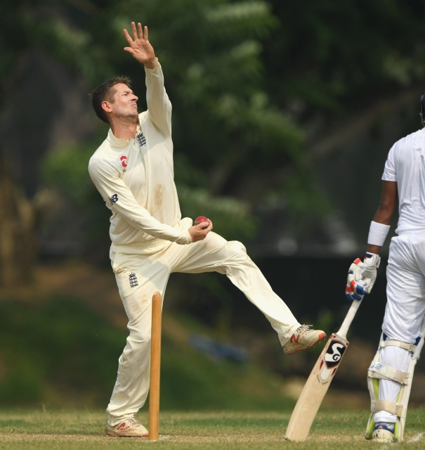 Denly selected in Test and ODI squad for England tour of Caribbean