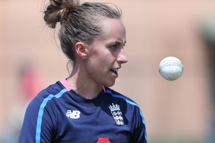 Kent Women trio called-up for New Zealand series
