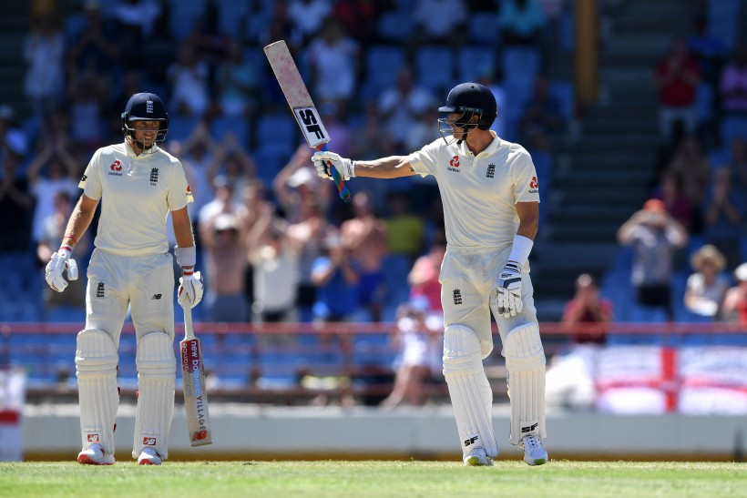 Denly to feature in Ireland Test