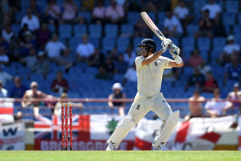 Denly to play in first Ashes Test