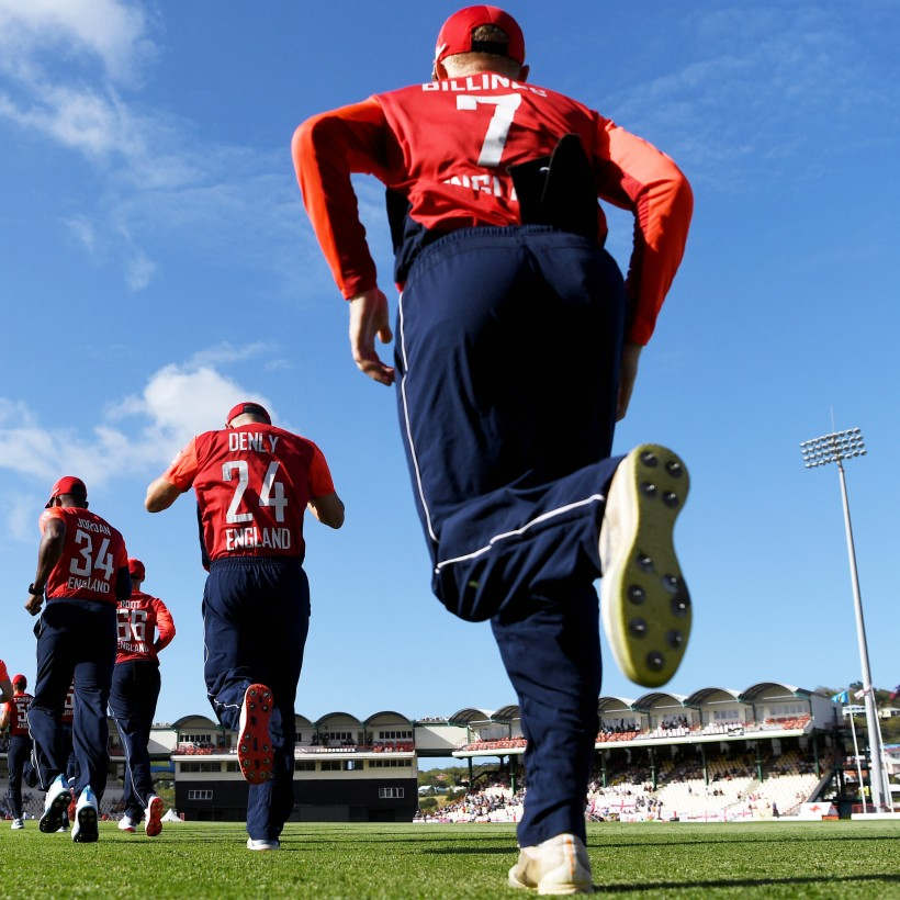 Kent duo help complete Windies whitewash