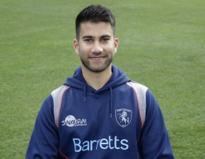 Shah joins Stars as full-time physio