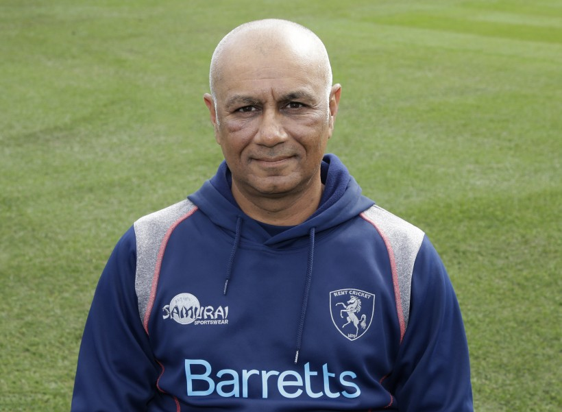 Patel appointed Head of Talent Pathway