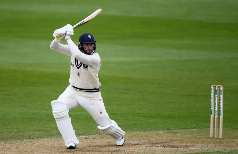 Kent beaten by Somerset on final day