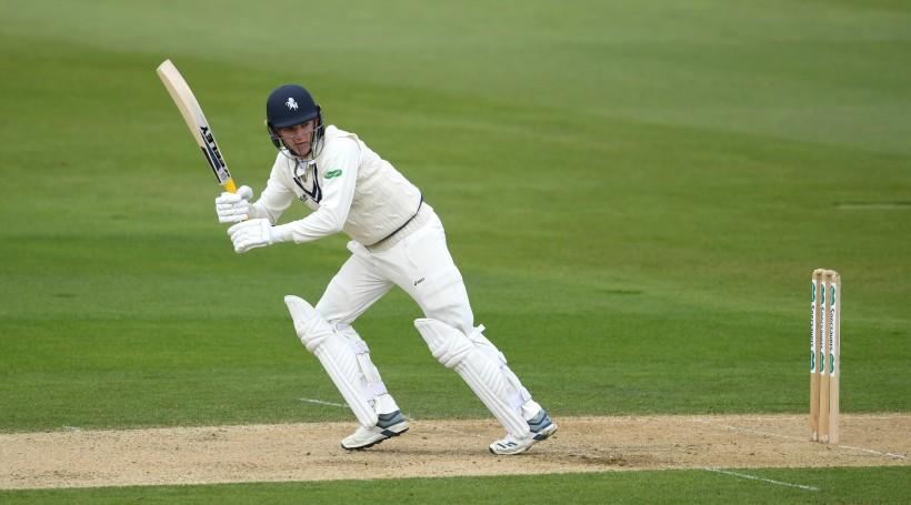 Last wicket partnership avoids follow-on