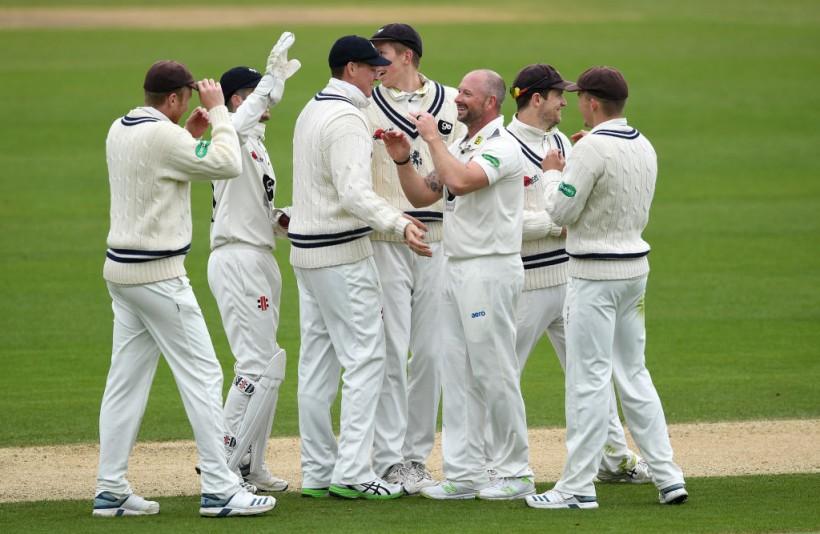 Kent defeat Warwickshire on final day