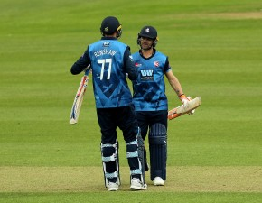 Match Preview: Kent Spitfires vs. Middlesex