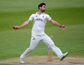Groenewald to move to Kent