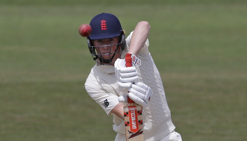 Crawley to join Lions tour of Australia