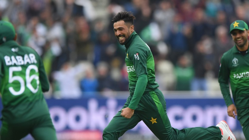 Mohammad Amir to join Kent for second half of this year's T20 Blast