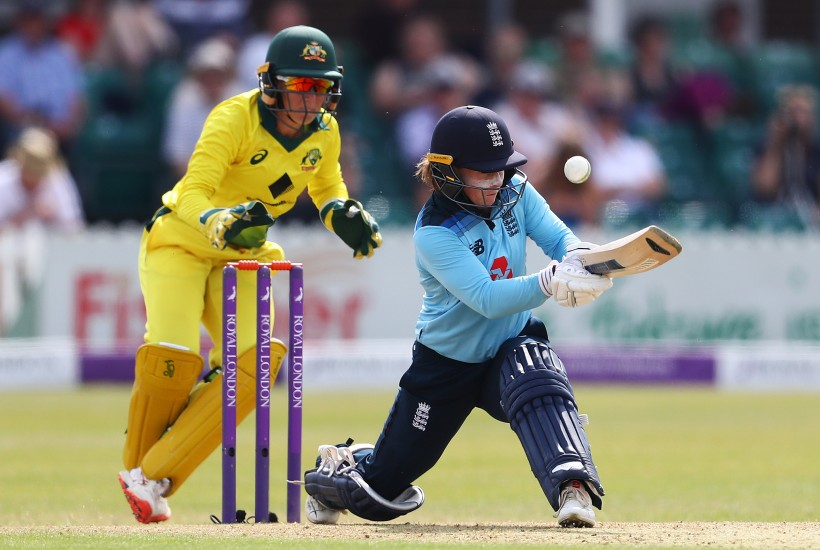 Match Preview: England Women vs. Australia Women