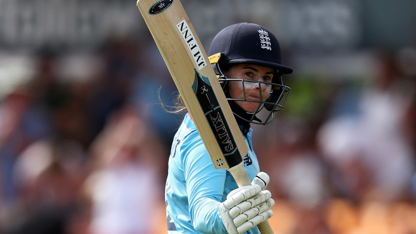 The Spitfire Ground, St Lawrence to host England Women ODI