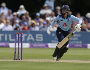 Wonderful Wilson fires England to ODI win