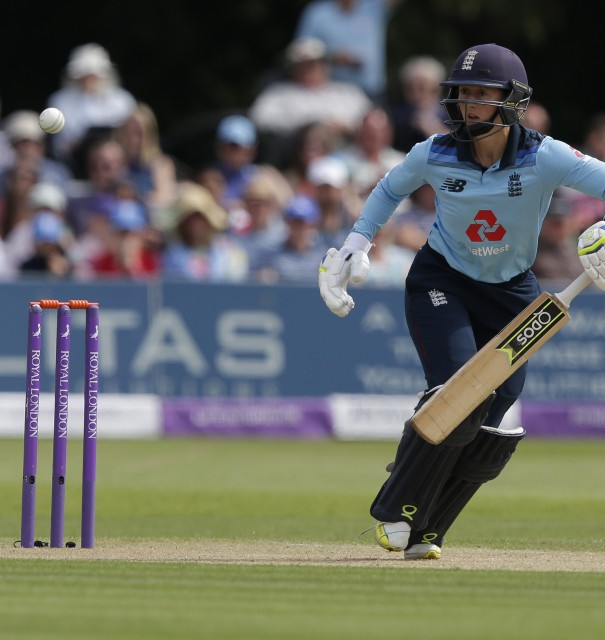 Canterbury to host two Women's ODIs in 2020