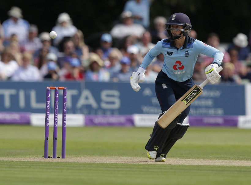Beaumont and Wilson in England squad