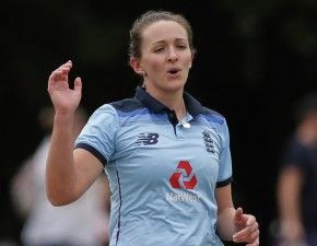 ECB Update: International fixtures at The Spitfire Ground, St. Lawrence