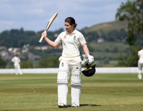Beaumont and Marsh in Test squad