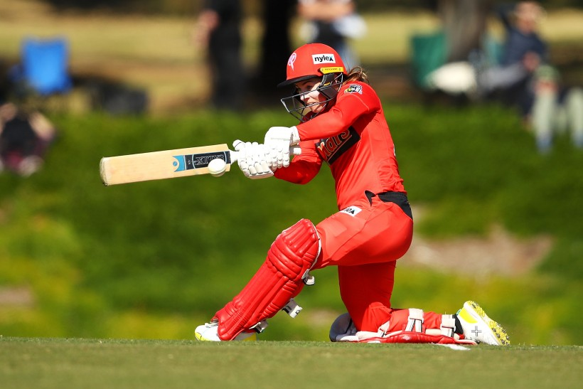Kent stars selected in The Hundred Draft