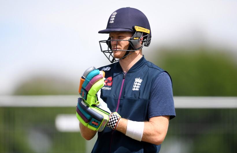 Billings named in England ODI training group