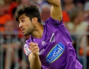 Qais Ahmad signs as Overseas Player