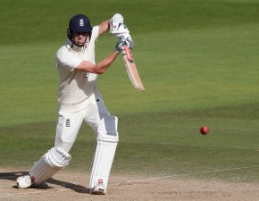 Crawley records new Test high score
