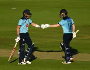 Billings helps steer England home with ODI top score