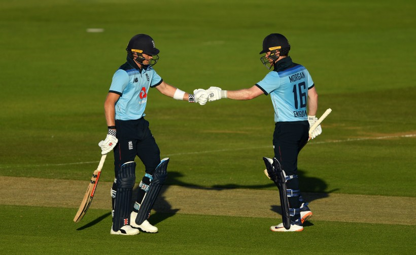 Billings helps steer England home with ODI top score