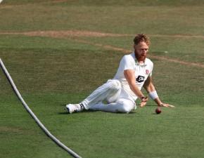 Thomas departs from Kent Cricket