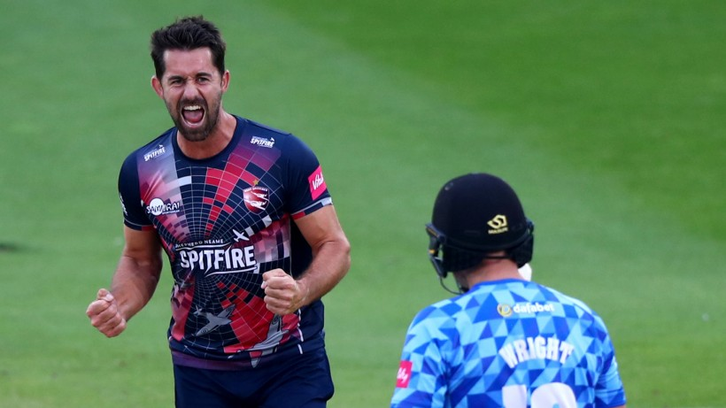Groenewald retires from professional cricket