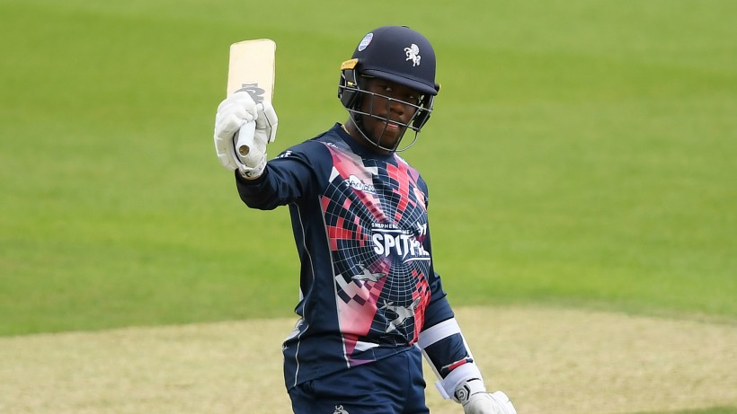 Bell-Drummond signs for Colombo Kings in the LPL