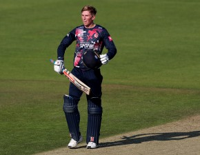 Crawley scoops PCA Young Player of the Year award