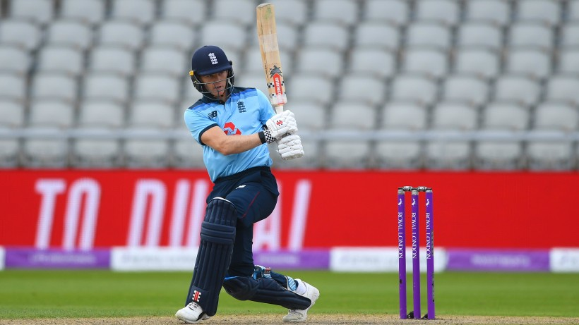 Billings included in England tour squad
