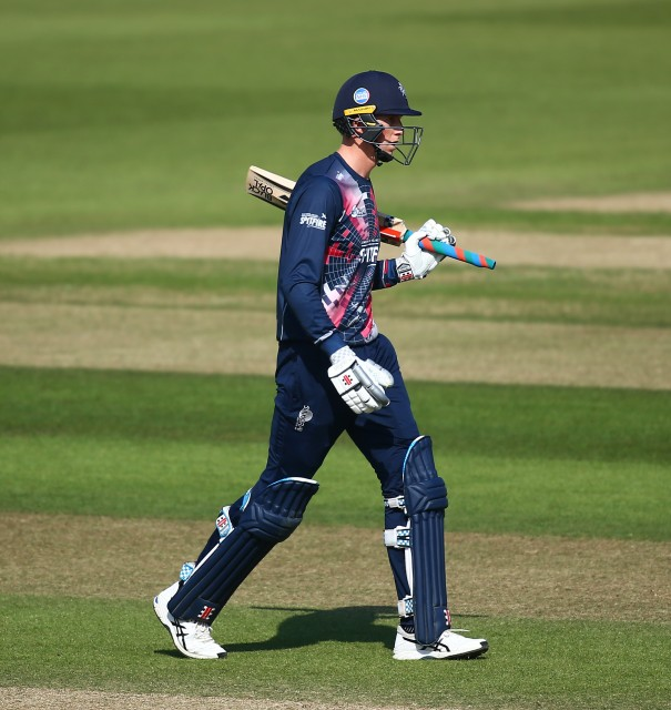 Home   Kent Cricket