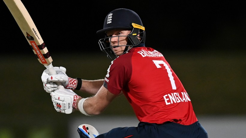 Billings named in England IT20 squad