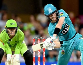 Denly & Billings' franchises set for BBL Finals