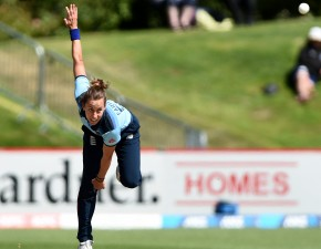 Beaumont & Farrant set to grace Spitfire Ground with England