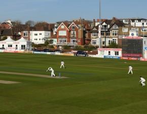 Match Report: Sussex vs. Kent
