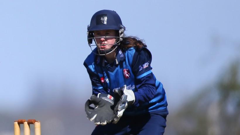 Match Report: Essex Women vs. Kent Women