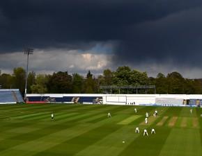 Match Report: Glamorgan vs. Kent