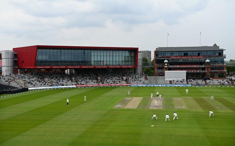 Match Report: Lancashire vs. Kent