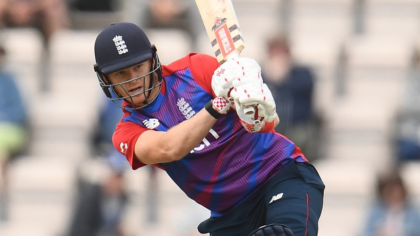 Billings selected in preliminary T20 World Cup squad