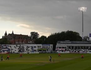 Match Report: Sussex Sharks vs. Kent Spitfires