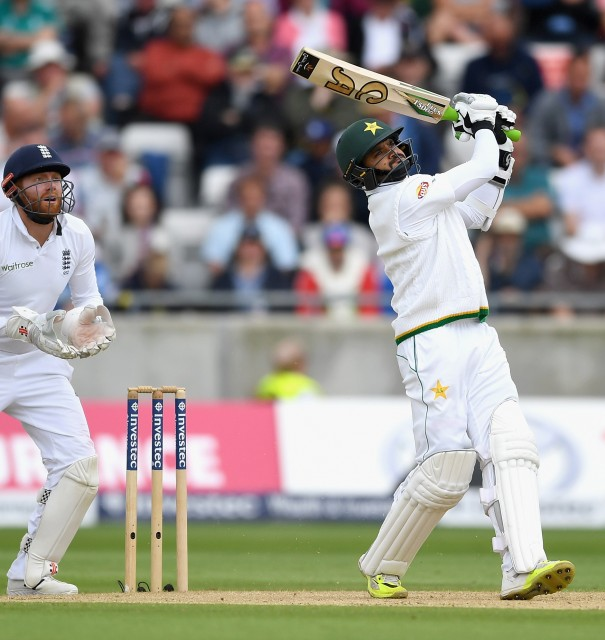 One to Watch: Azhar Ali